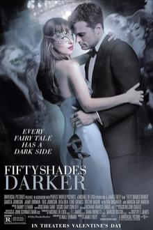 50 Sắc Thái (Fifty Shades of Grey)